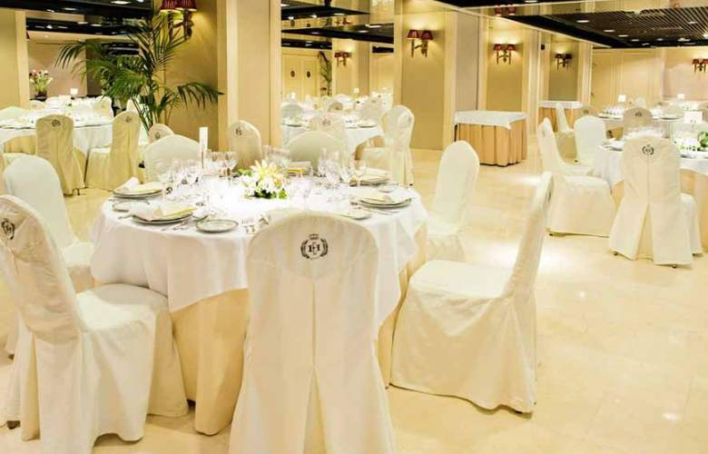 Emperador - Restaurant - 8