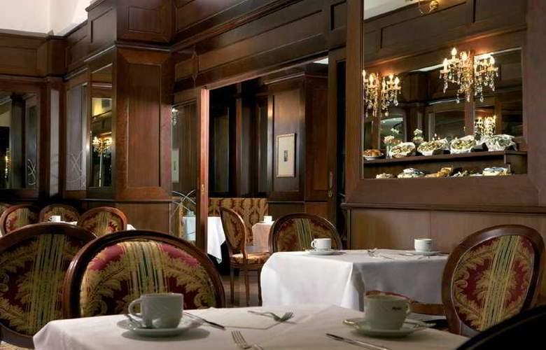 Prime Hotel Mythos Milano - Restaurant - 6