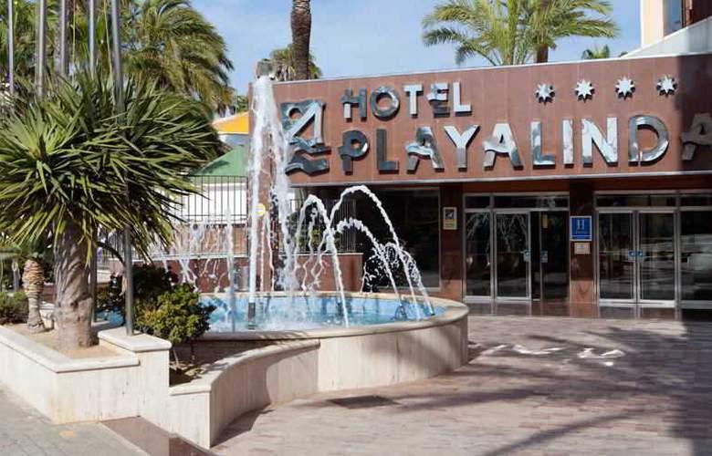 Playalinda - Hotel - 5