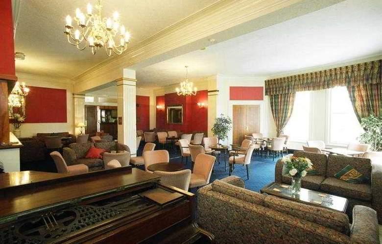 Bourne Hall Hotel - General - 1