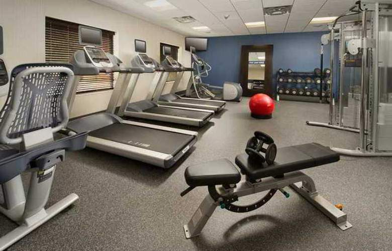 Hampton Inn and Suites Baltimore/Woodlawn, MD - Hotel - 3