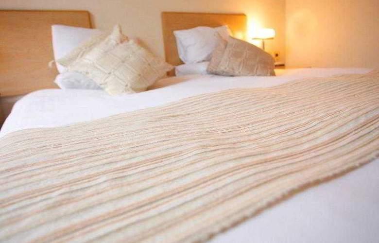 Devoncove Hotel - Room - 11