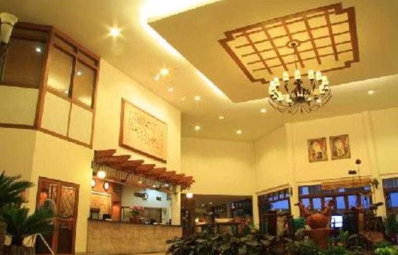 Areca Lodge Pattaya - General - 2