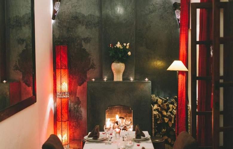 Riad Dar Zaman - Restaurant - 28