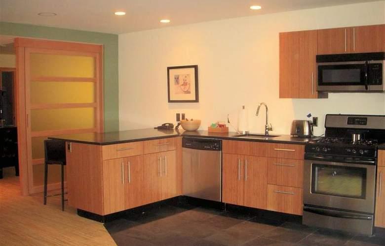 Best Western Plus Hood River Inn - Room - 80