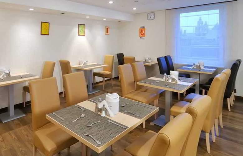 Promenade City Hotel - Restaurant - 6