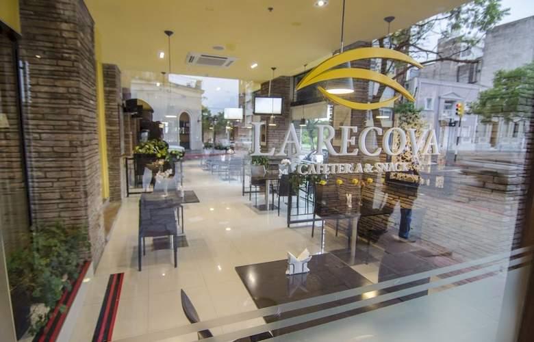 Salto Hotel & Casino - Restaurant - 14