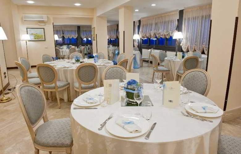 Hotel San Giorgio - Restaurant - 37