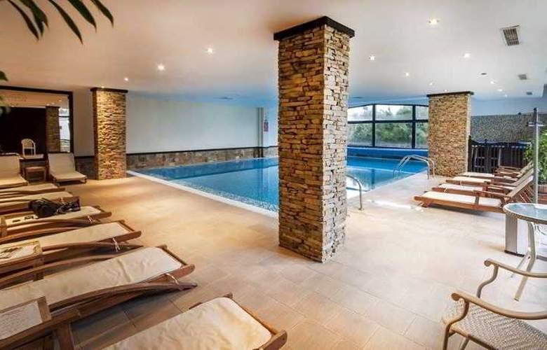Bansko Spa & Holiday - Pool - 11