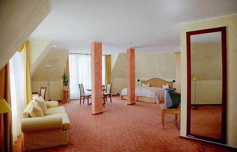 Nordic Leipzig - Room - 4