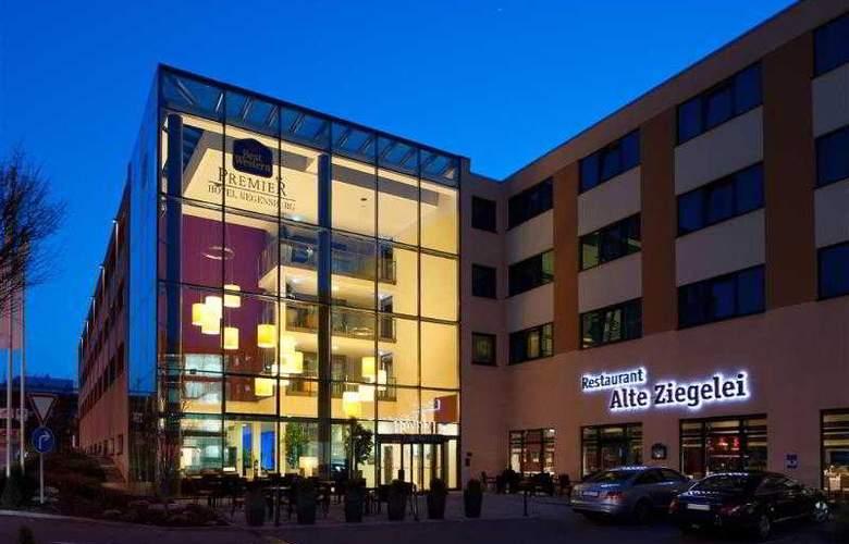 Best Western Premier Regensburg - Hotel - 4