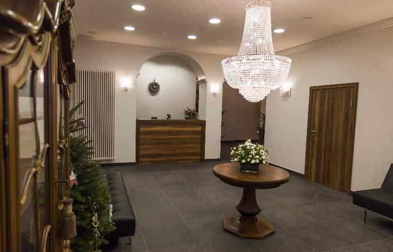 Excelsior Boutique Hotel**** - General - 0