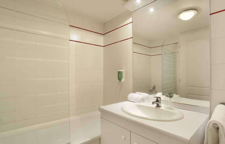 Appart'hôtel Odalys Aix Chartreuse - Room - 7