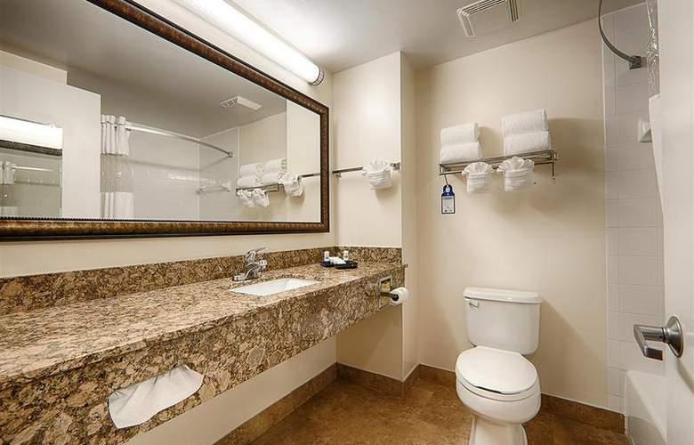 Best Western Universal Inn - Room - 57