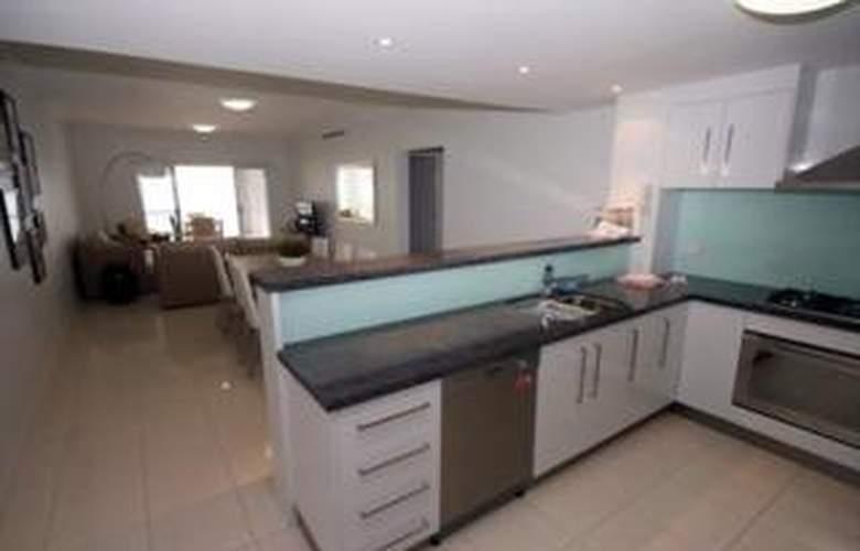 Tangalooma island resort Deep Blue Apartments - Room - 0
