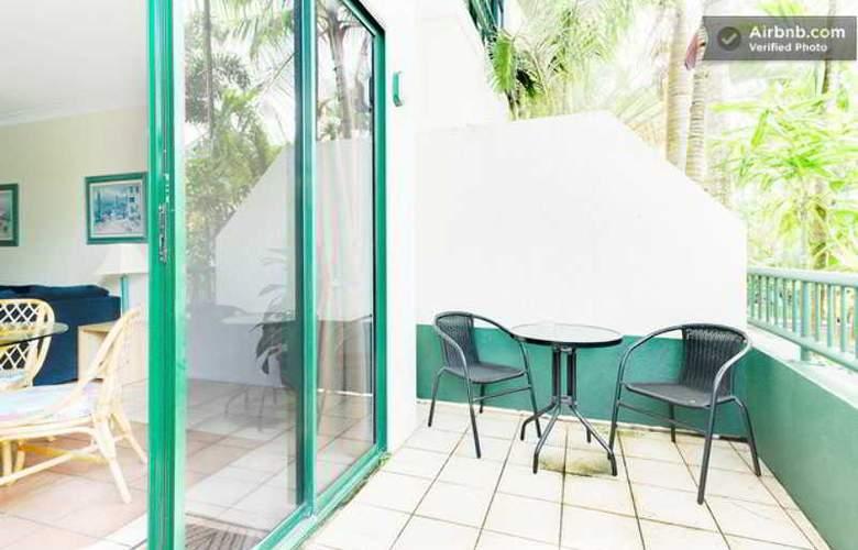 Grosvenor in Cairns - Room - 14