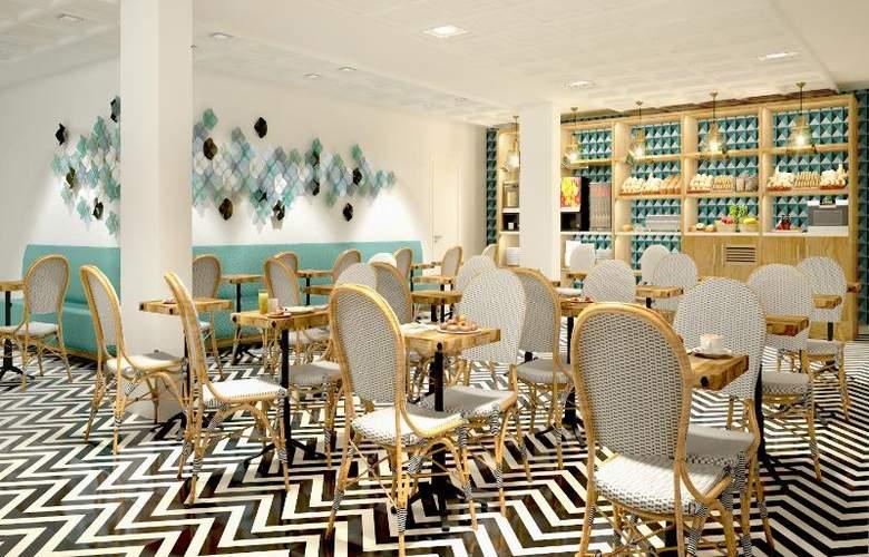 Room Mate Valeria - Restaurant - 4