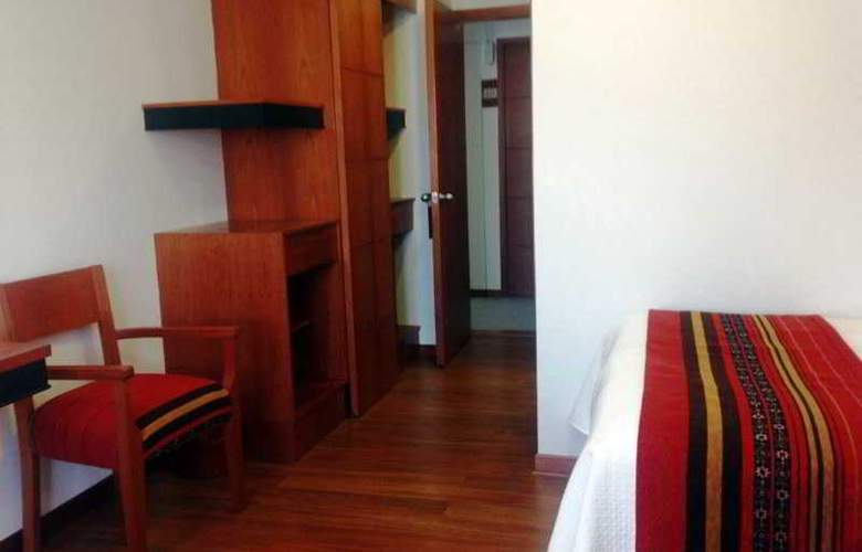 San Agustin Plaza - Room - 2