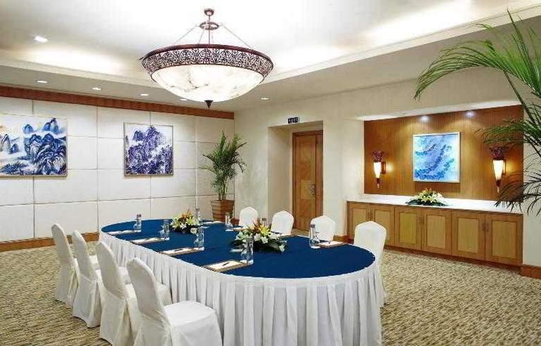 Sheraton Sanya - Hotel - 38