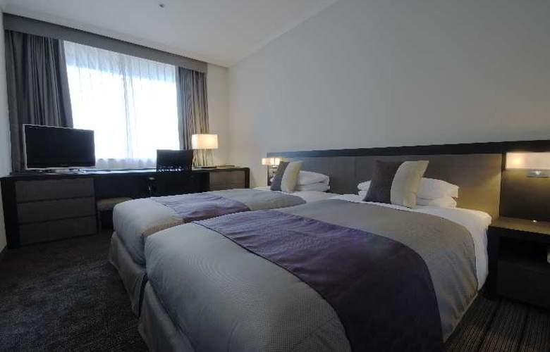Dai-Ichi Hotel Annex - Hotel - 8
