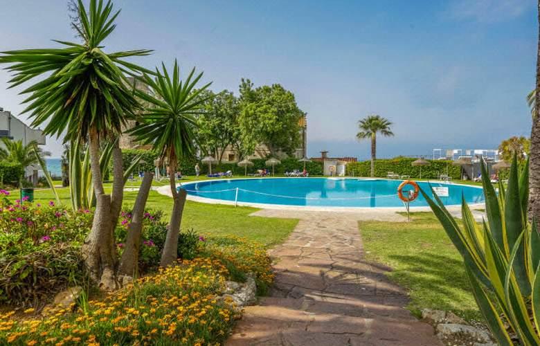 Sol Marbella Estepona Atalaya Park - Pool - 19