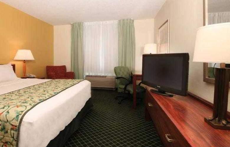 Fairfield Inn Erie - Hotel - 2