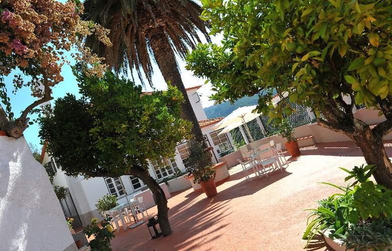 Quinta Da Palmeira - Terrace - 21