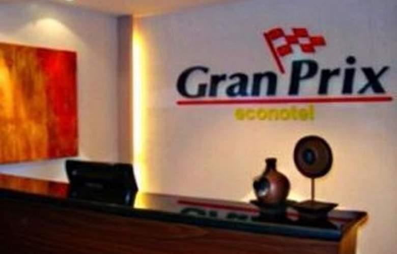 Gran Prix Econotel Cubao - Hotel - 3