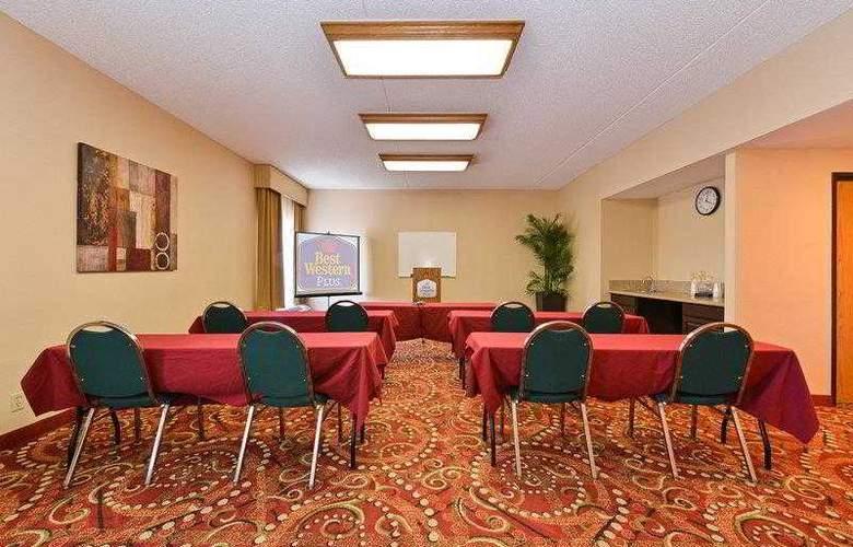 Best Western Plus Mesa - Hotel - 16