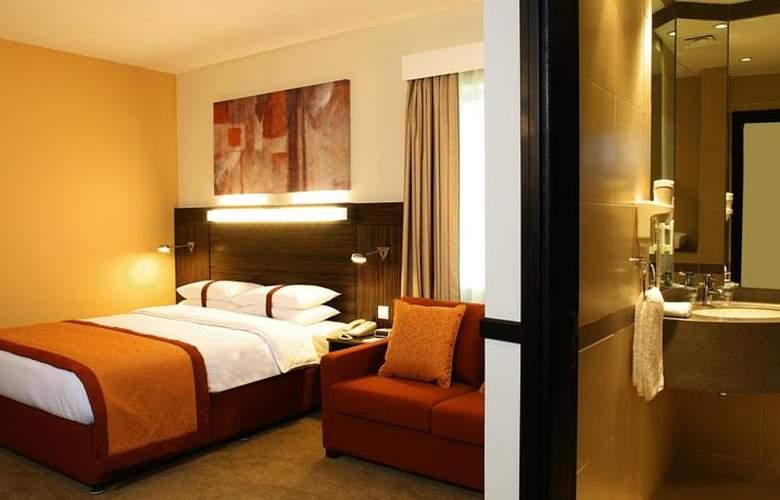 Holiday Inn Express Jumeirah Hotel - Room - 1