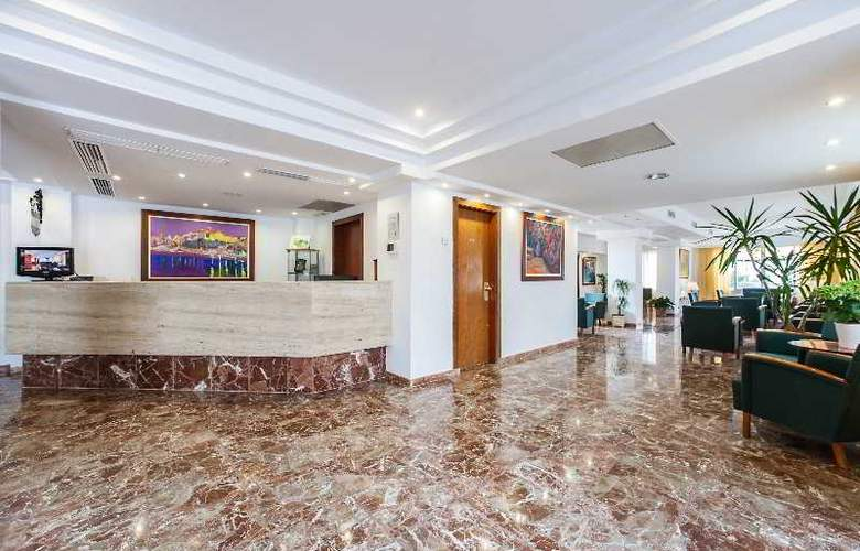 Sant Jordi Hotel - General - 9