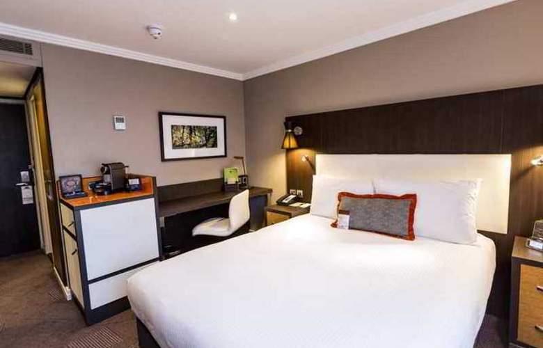 DoubleTree by Hilton Hotel London – Ealing - Hotel - 2