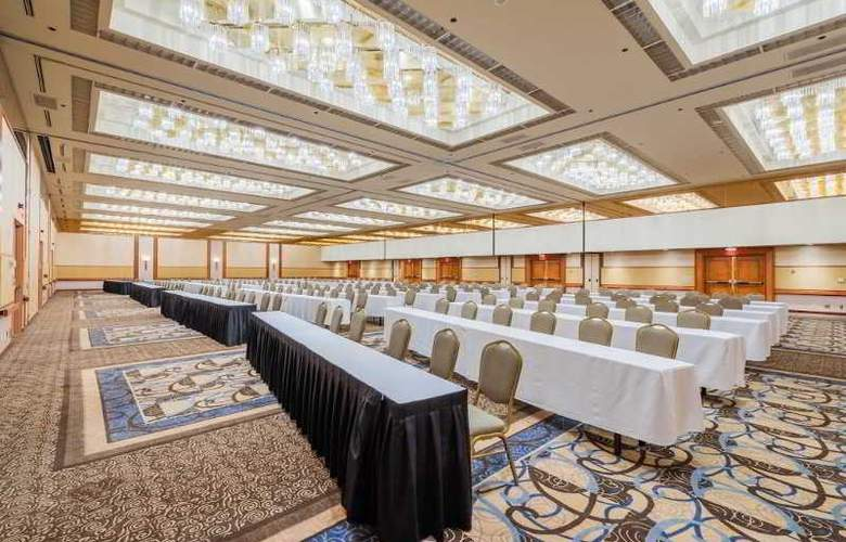 Doubletree by Hilton Anaheim – Orange County - Conference - 0