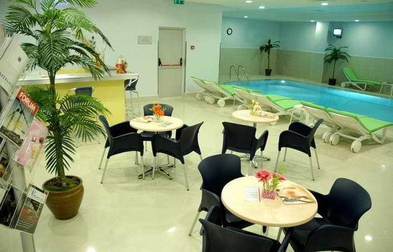 The Greenpark Hotel Taksim - Pool - 6