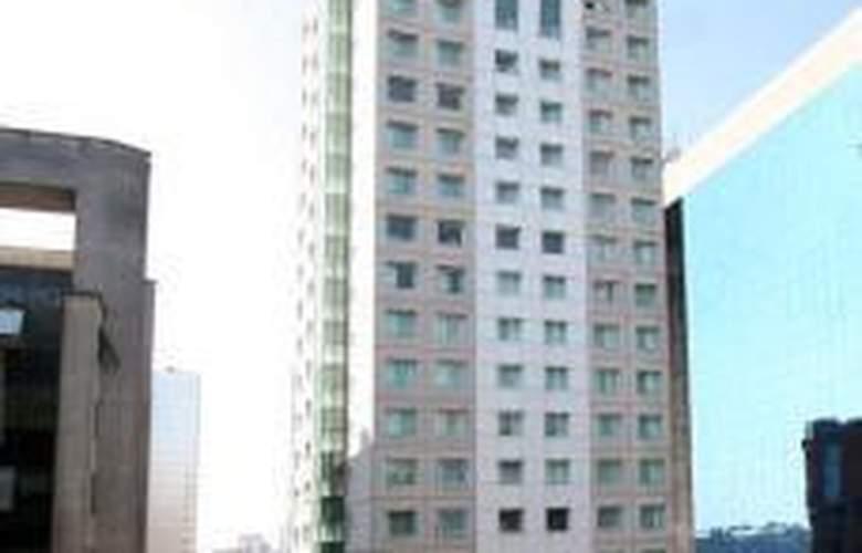 Tryp Sao Paulo Berrini - Hotel - 0