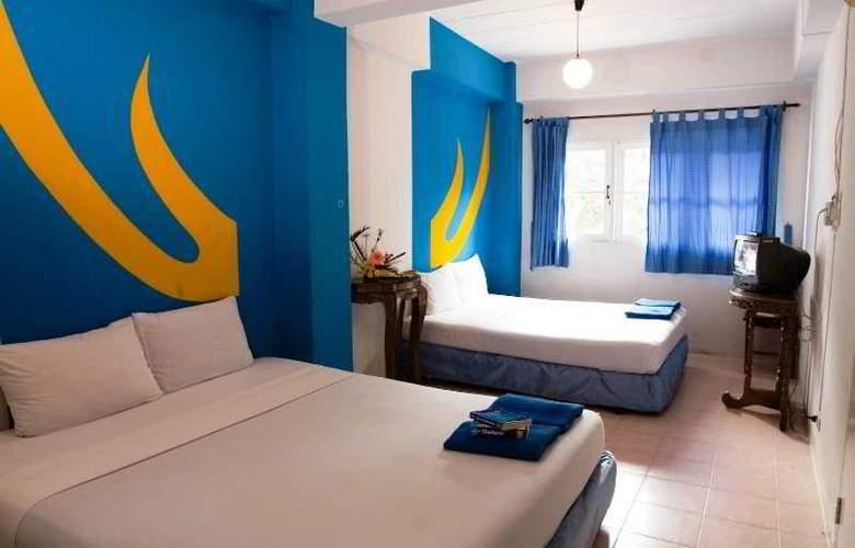 Sawasdee Krungthep Inn - Room - 5