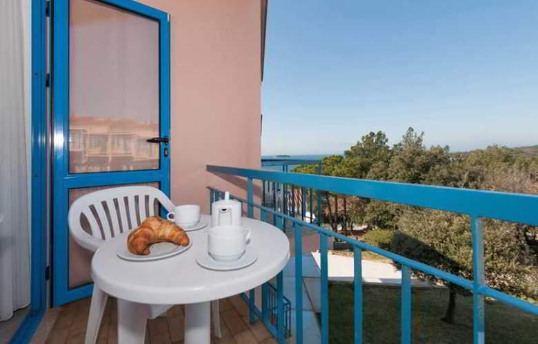 Funtana Resort - Room - 10