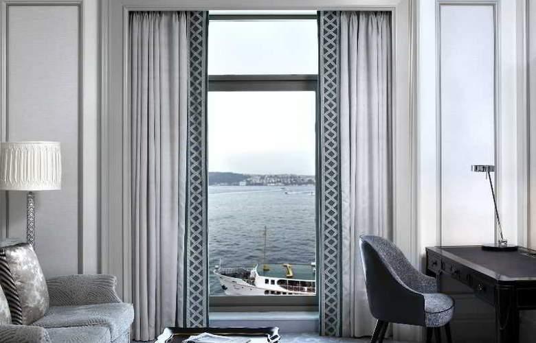 Shangri La Bosphorus Istanbul - Room - 17