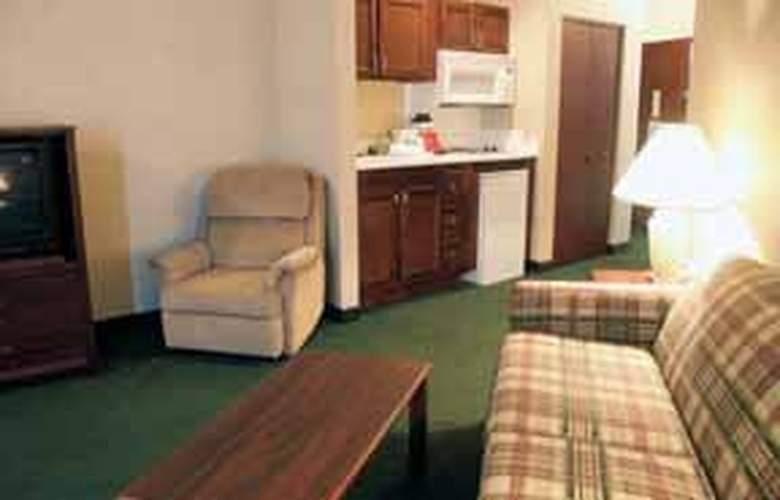 Comfort Suites North Academy - Room - 4