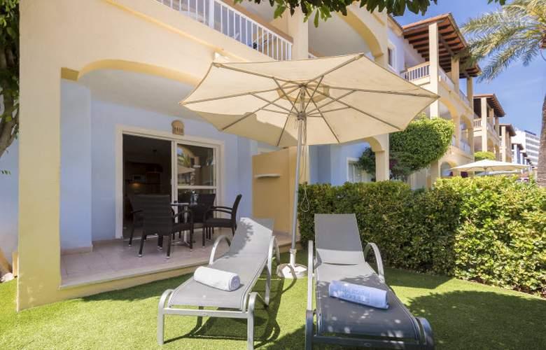 Alcudia Garden Aparthotel - Room - 47