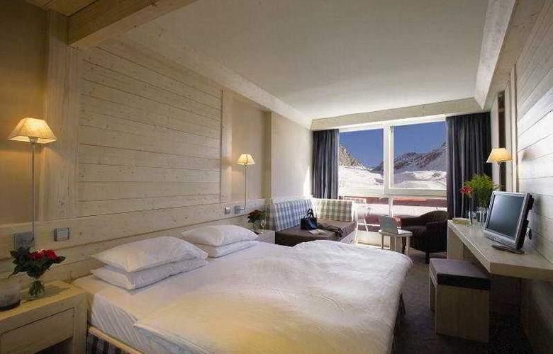 Ski d'or Tignes - Room - 1
