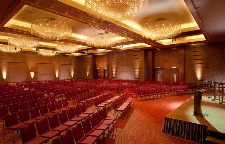 Doubletree By Hilton Kuala Lumpur - Conference - 7