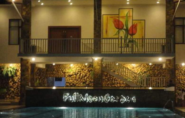 Full Moon Garden - Hotel - 8
