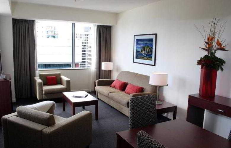 Rydges Auckland - Room - 5