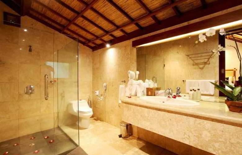 Elephant Safari Park Lodge - Room - 2