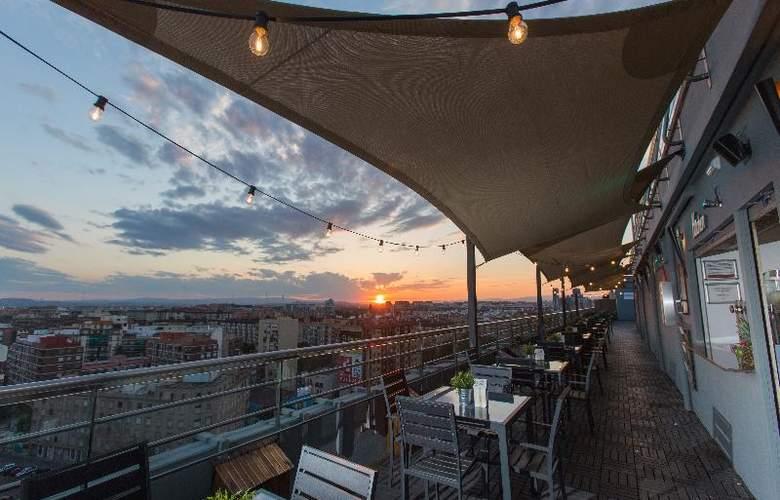 Expo Valencia - Terrace - 105