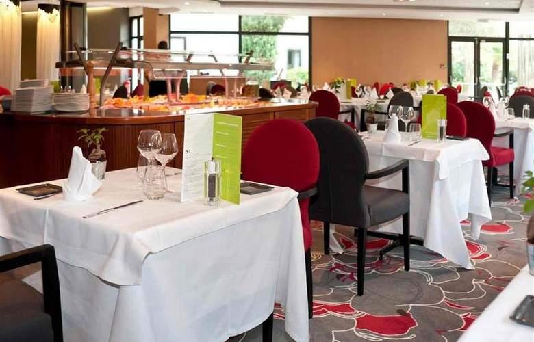 Mercure Bordeaux Aeroport - Restaurant - 40