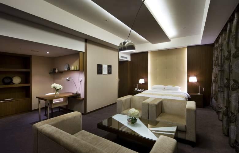 Samjung - Room - 11