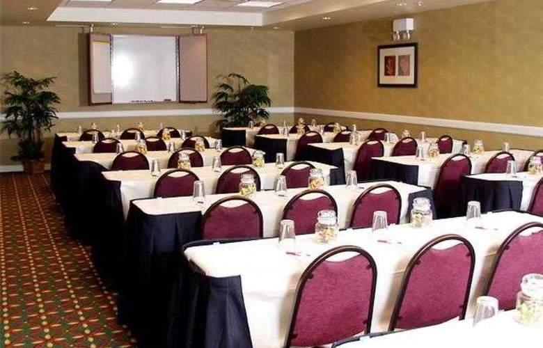 Residence Inn Denver Airport - Hotel - 11
