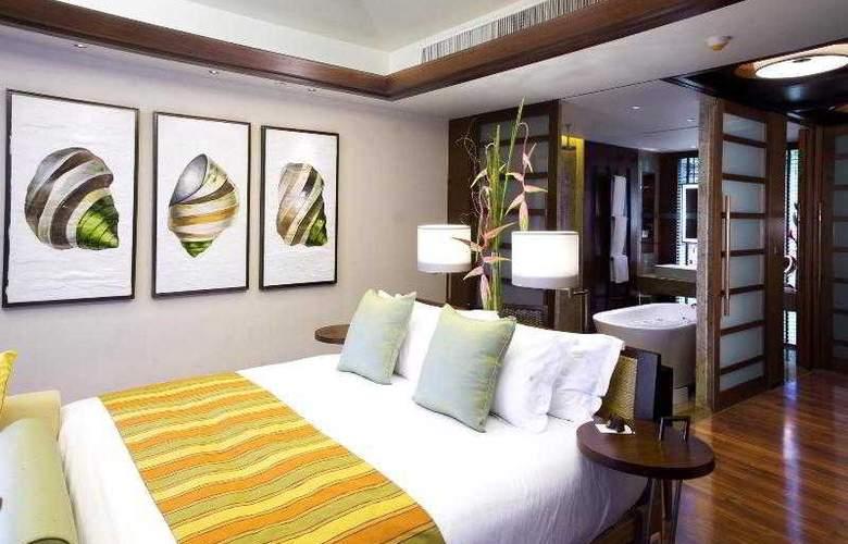 Centara Grand Beach Resort and Villas Krabi - Room - 18